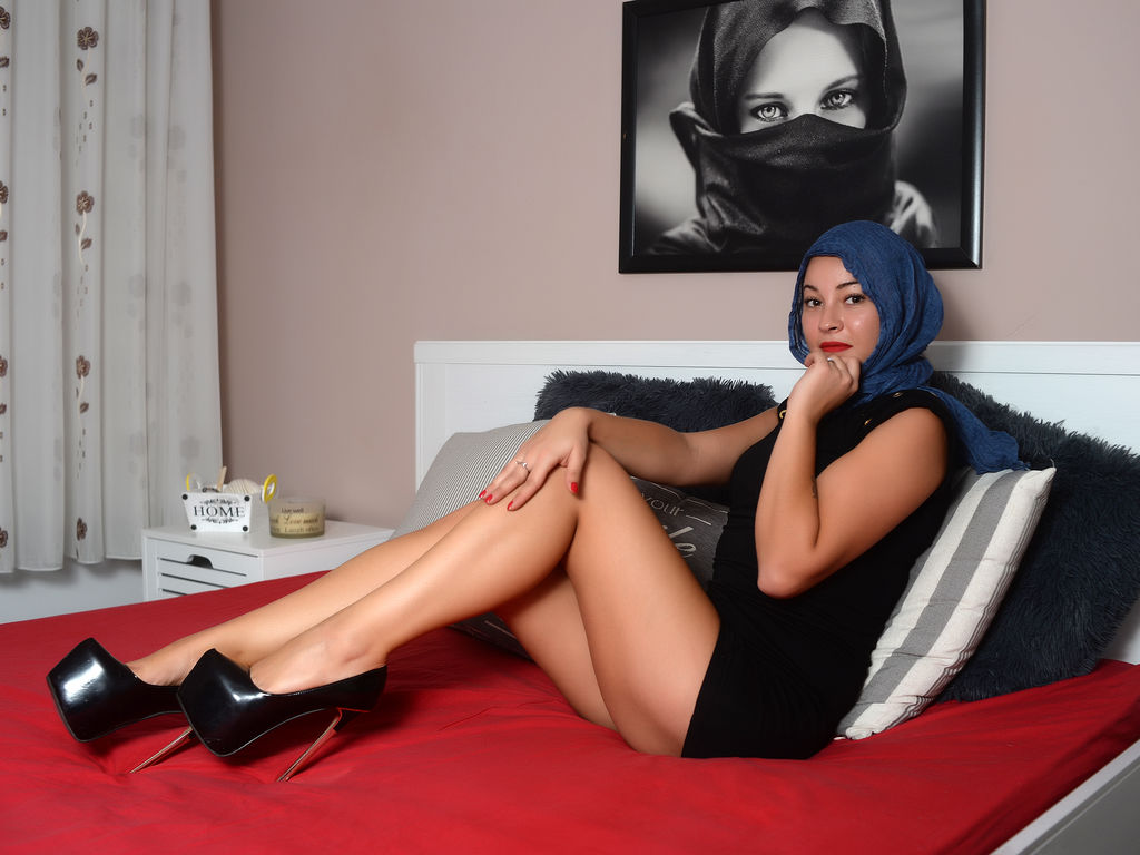 muslimlaylaa live sex tv