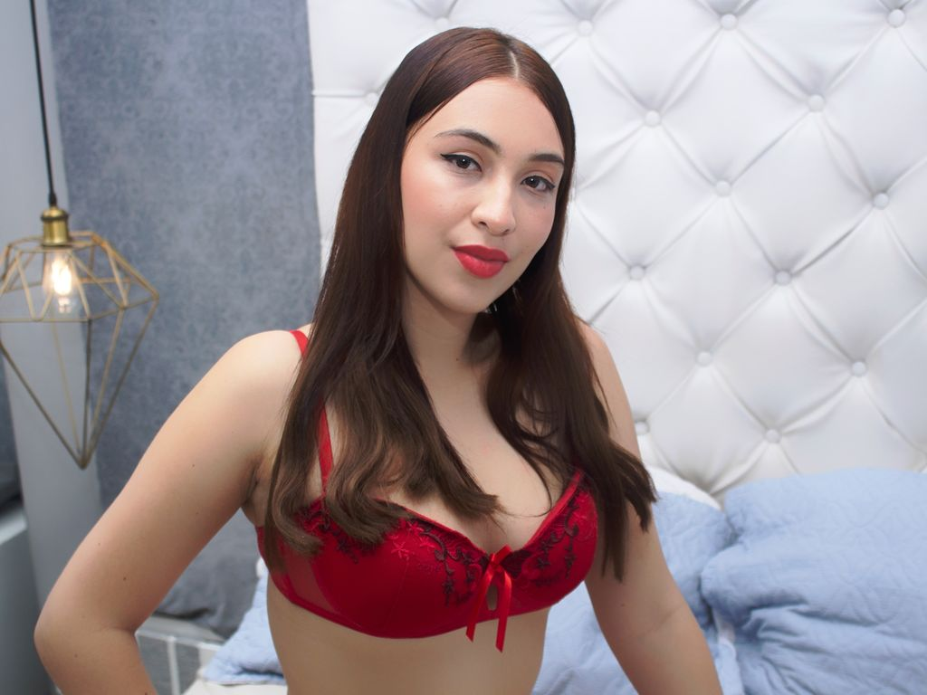 brendacastillo live sex camera