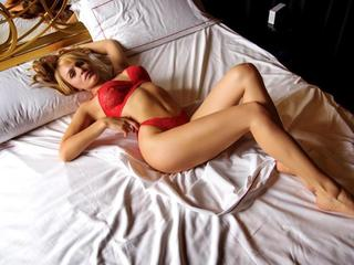 Webcam model MarinaRomana from Web Night Cam