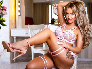 Sexy profile pic of JenniferJay