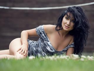 FoxyLarysa cam model profile picture