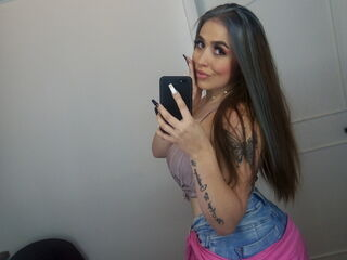 AlaniBorja cam model profile picture