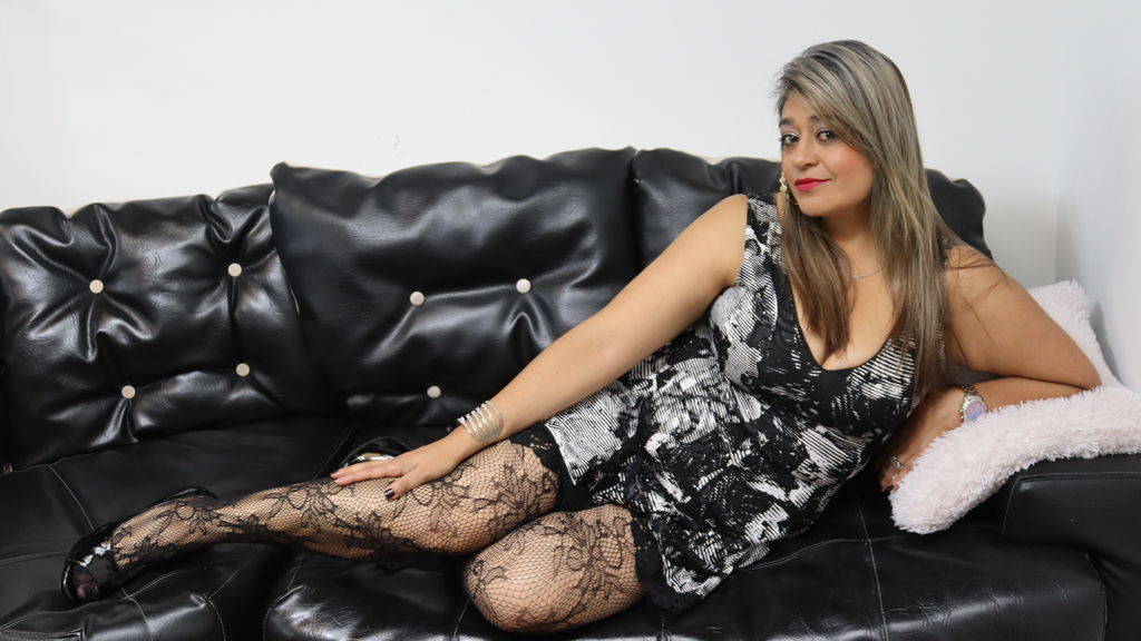 NicolNeuman LiveJasmin Webcam Model