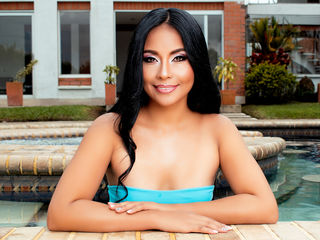 Sexy profile pic of KeylaNoa
