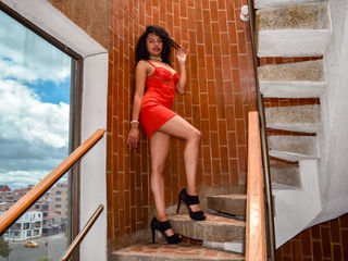 Webcam model MartinaFerer from Web Night Cam