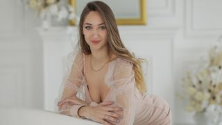 EvelynWalker webcam show