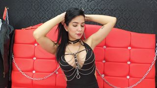 SalmaMorgani webcam show