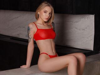 Sexy profile pic of BelleKane