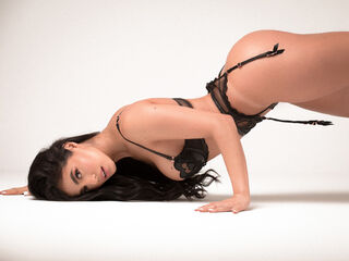 Sexy profile pic of GiaLorenz