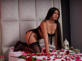 Webcam model AmelieThomas from Web Night Cam
