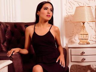 Sexy profile pic of MilaPresley