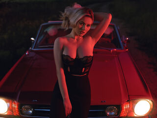 Sexy profile pic of AllmaRussel