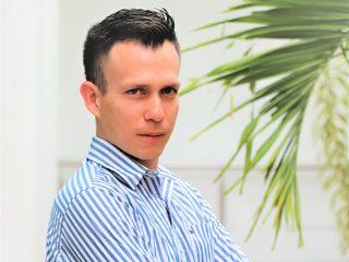GendryPerez cam model profile picture