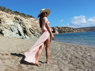 Webcam model VeronicaQuinn from Web Night Cam