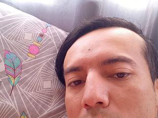 FredyMorgan cam model profile picture