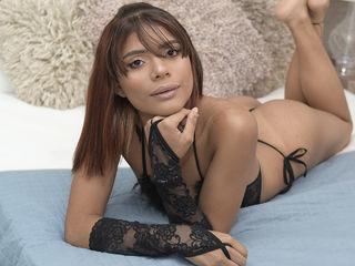 SamanthaMijares Porn Show