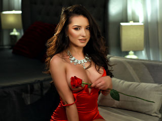 Sexy pic of AdorableVicky