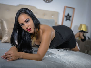 Webcam model MadisonBron from Web Night Cam