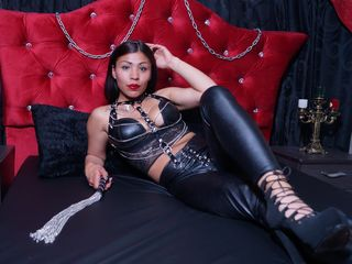 Dominatrix LorenaGerena