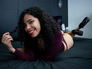 Live Webcam Show with DanielaDavies