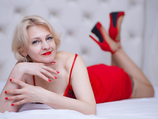 Sexy picture of BettyAllen