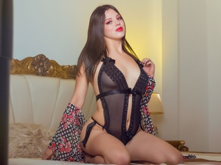 Webcam model EimmyFox from Web Night Cam
