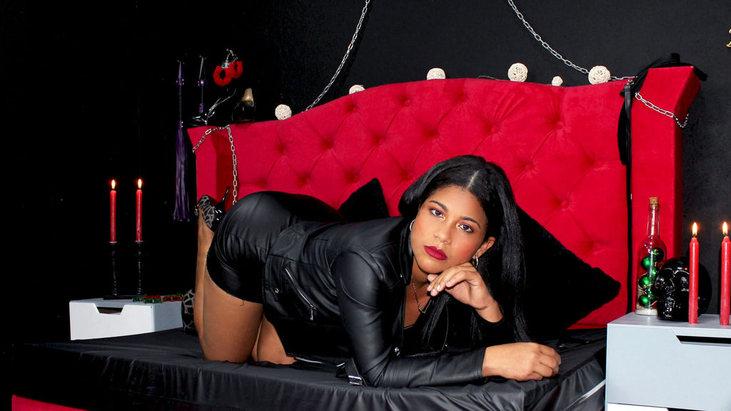 Watch the sexy NatiLeon from LiveJasmin at GirlsOfJasmin