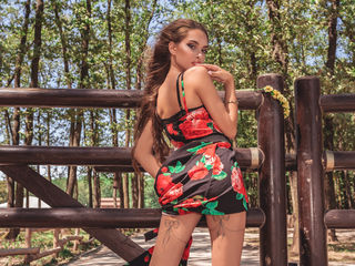 Webcam model AnnemoneLuz from Web Night Cam