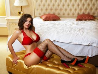 Sexy profile pic of Adna