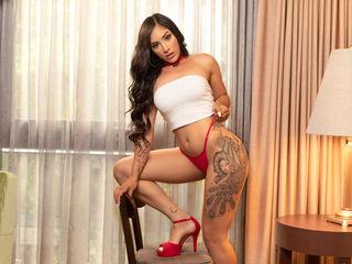 Hot picture of DanielaAlvarado