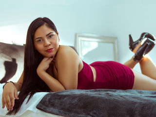 Webcam model EvelineKlein from Web Night Cam