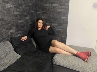 EvelinePierce cam model profile picture