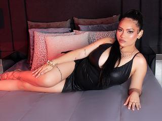 EvoletJonnes cam model profile picture