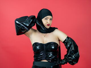 AllyssaSalerno model - mature lady, big tits - english