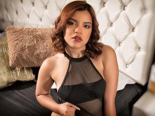 NicoleAndrade Porn Show