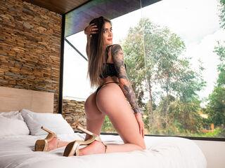 Sexy profile pic of IvannaBellinni