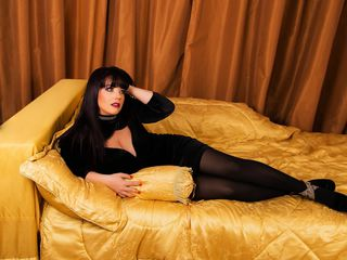Webcam model PamelaHotForYou from Web Night Cam