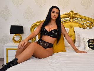 Webcam model SophieMilano from Web Night Cam
