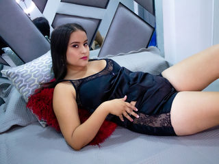 Webcam model IvyYork from Web Night Cam