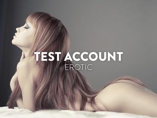 Sexy profile pic of Testzbzmodel