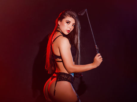 Chat with AshleyGil