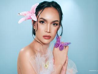 GabrielaShine cam model profile picture